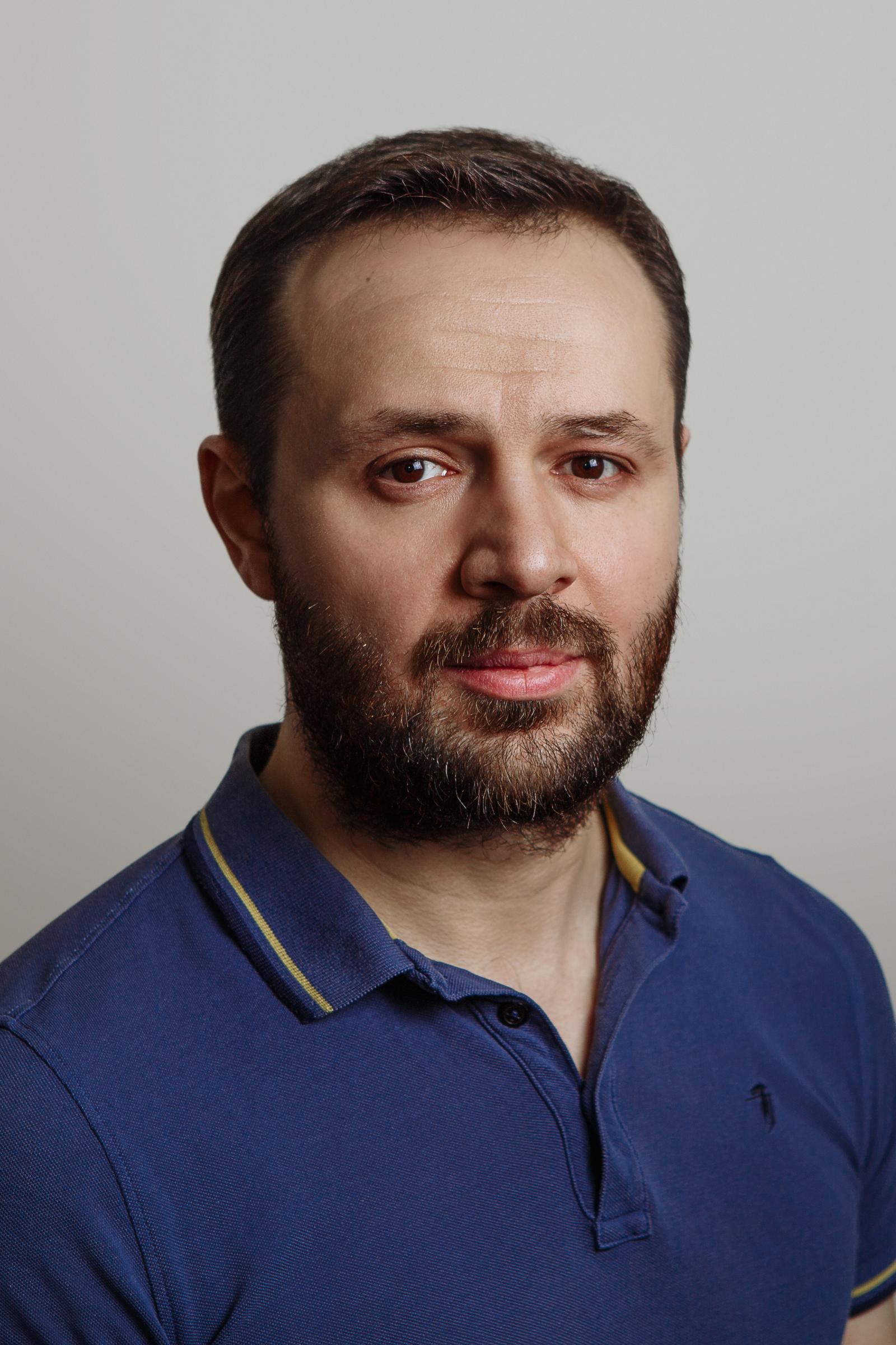 Патрушев Дмитрий