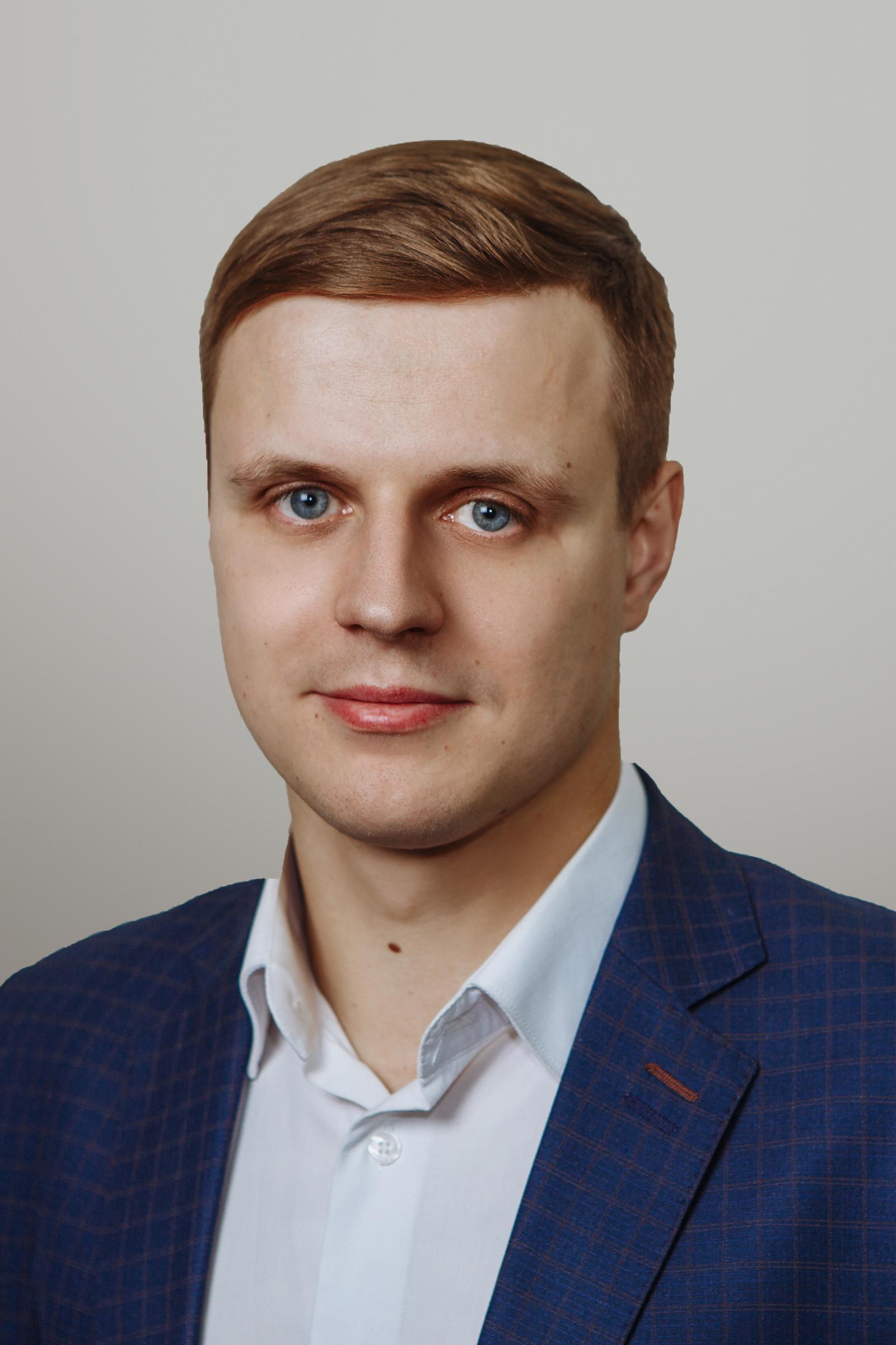 Бердюгин Максим